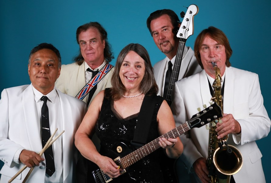 BoogieXpress Band - Cover Band - Poway, CA