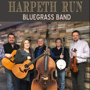Nashville, TN Bluegrass Band | Harpeth Run