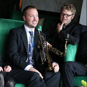 Mooringsport Gospel Band | NM Jazztet