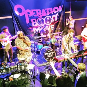 Nashville, TN Dance Band | Operation Booty Move