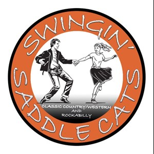 Barrow 50s Band | Swingin' Saddle Cats