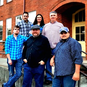 Gerton Gospel Band | Tugalo Holler - Bluegrass Band