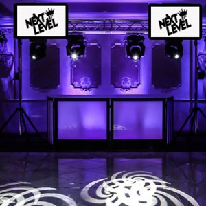 Next Level DJ's & photo booths