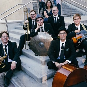Billings 20s Band | Joe Smith & The Spicy Pickles