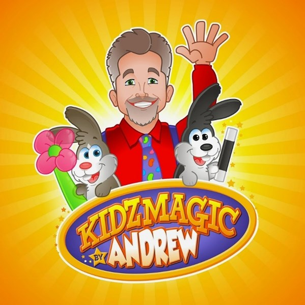 Kidzmagic by Andrew - Magician - Bartlett, IL