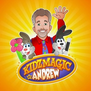 Peoria Face Painter | Kidzmagic by Andrew