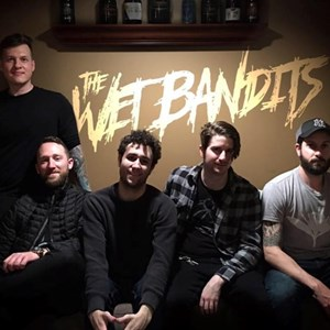 Coplay Cover Band | The Wet Bandits (Cover Band)