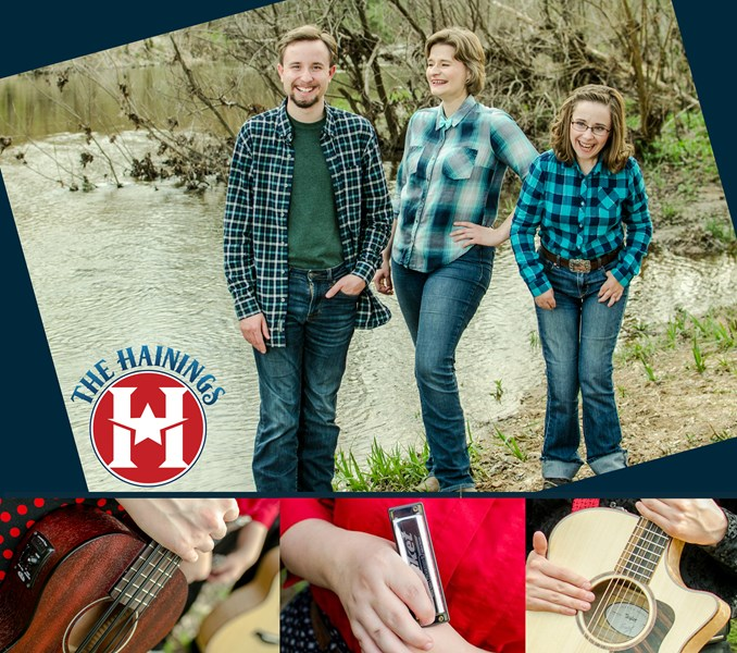 The Hainings - Variety Band - Branson, MO