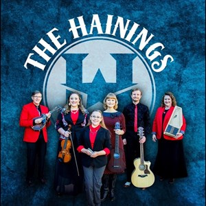 Oldfield Gospel Band | The Hainings