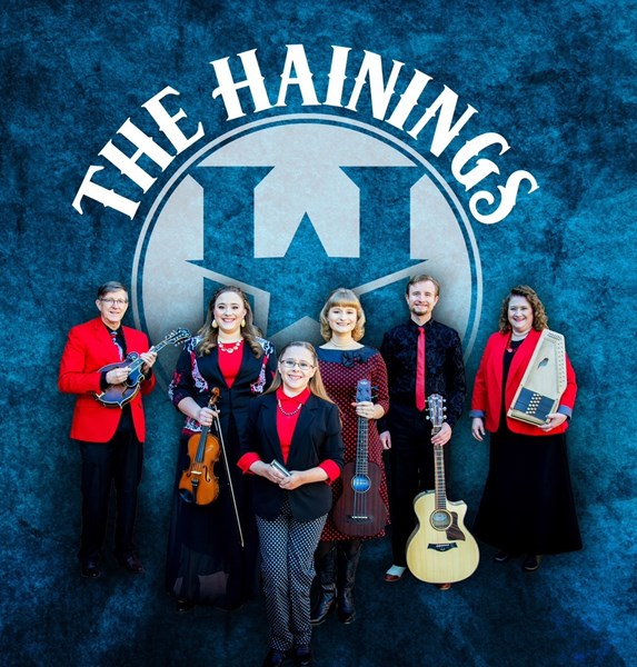 The Hainings - Americana Band - Branson, MO