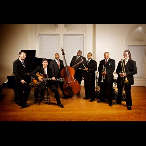 Traphill Jazz Orchestra | John Brown Entertainment Group