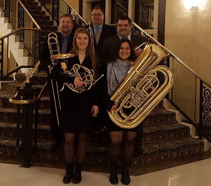 Baltimore Brass Concert Unit
