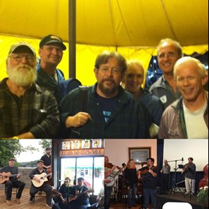 Fries, VA Cover Band | Greg Wilson & Second Wind- Bluegrass Band