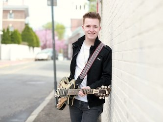 Jimmy Connor - Country Band - Nashville, TN