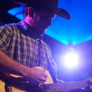 Lubbock, TX Country Band | Jordan Robert Kirk