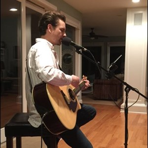 Hilton Head 90's Hits One Man Band | Ben Jammin
