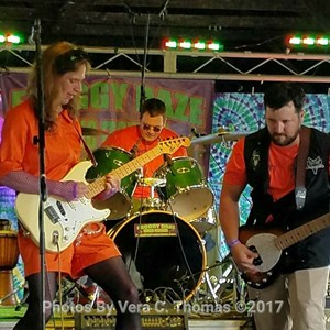 Goshen, NY Rock Band | The Family Friendly Criminals