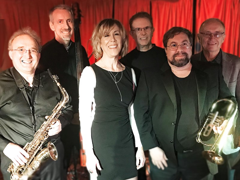 Diane Eaton & Co. Jazz Band - Jazz Band - Atlanta, GA