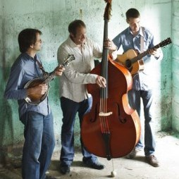 Ripton, VT Bluegrass Band | Matt Flinner Trio