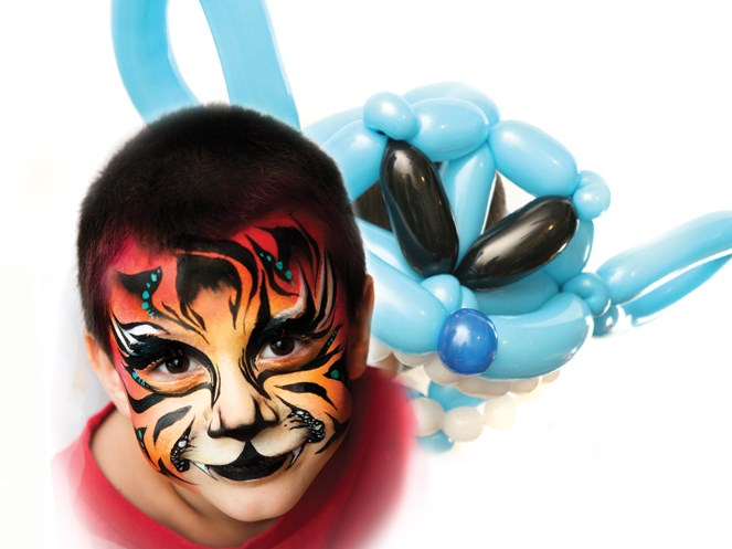 Wagner Events, Balloons, Face Painting & More! - Balloon Twister - Tampa, FL