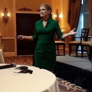 New York City, NY Corporate Speaker | Julienne B.  Ryan