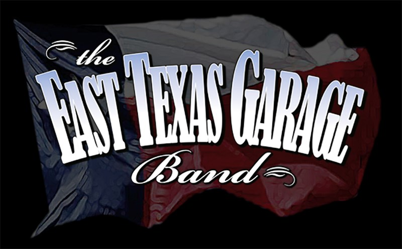 The East Texas Garage Band