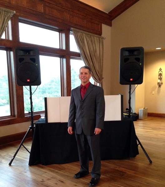 Sound Junction Professional DJ Services - Event DJ - Monument, CO