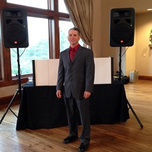 Pierre Event DJ | Sound Junction Professional DJ Services