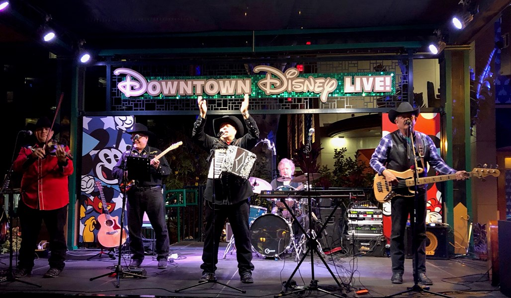 Doo-Wah Riders - Country Band - Valley Village, CA