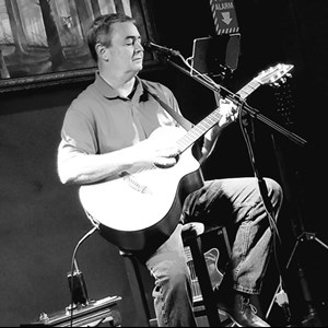 Greensburg, IN Acoustic Guitarist | Rich Bryant Acoustic