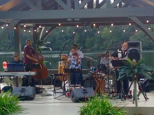 Orengo Music - Latin Band - Asheville, NC