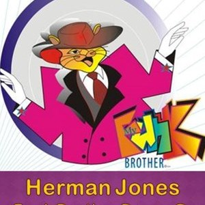 Nicollet Funk Band | Herman Jones My Funk Brother