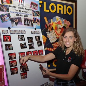 Orlando, FL Photo Booth | Magnetic Memories
