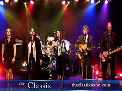 The Classix | New York, NY | Cover Band | Photo #17