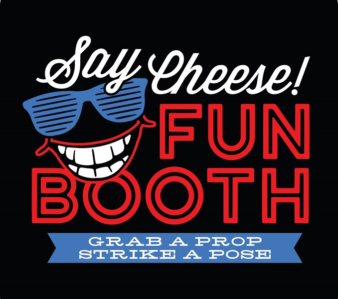 Say Cheese Fun Booth - Photo Booth - Worcester, MA