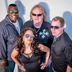 Virgin Funk Band | JAMIT LAS VEGAS