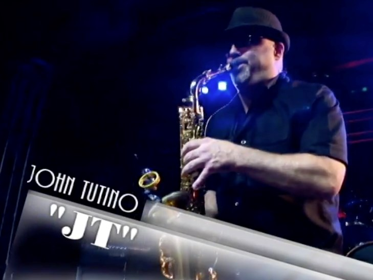 JT JAZZ - Jazz Saxophonist - West Palm Beach, FL