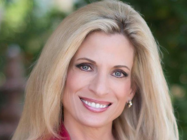 Dr. Diane Hamilton  - Business Speaker - Paradise Valley, AZ