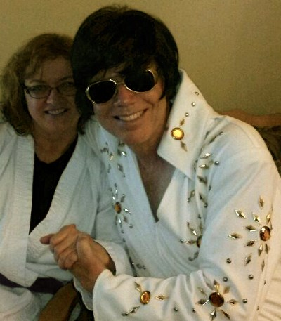 ELVIS By Dano - Elvis Impersonator - Federal Way, WA