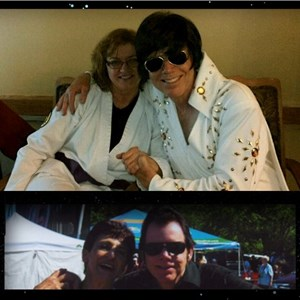Federal Way, WA Elvis Impersonator | Seattle Tacoma's ELVIS By Dano