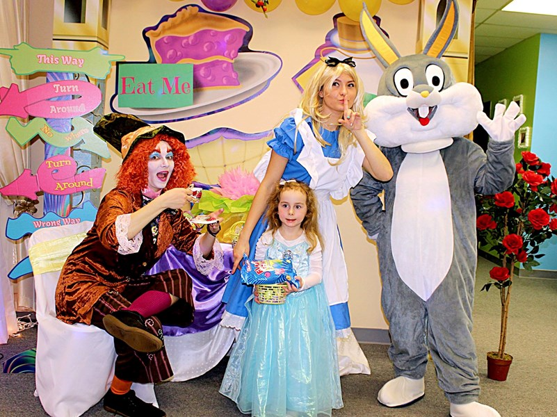 Fairy Castle Entertainment inc  - Costumed Character - North Miami Beach, FL