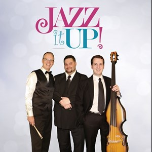 Polk 40s Band | Jazz it Up!