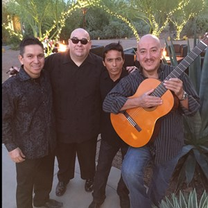 Mesa, AZ Latin Band | Guitarras Latinas- Latin Band