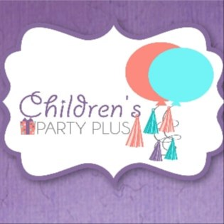 Childrens Party Plus - Costumed Character - Charlotte, NC