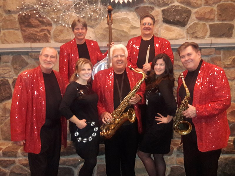 Misty Blues Party Band - Variety Band - West Bloomfield, MI