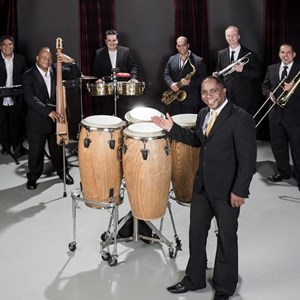 Mertens Salsa Band | The Latin Beat Band
