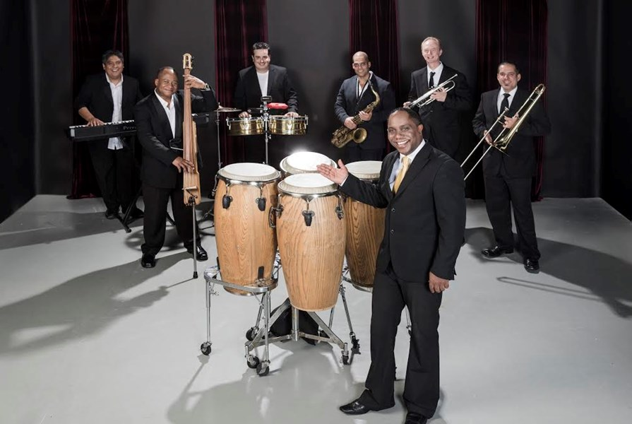 The Latin Beat Band - Latin Band - Dallas, TX