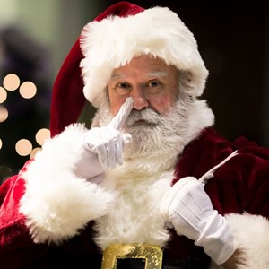 Summertown Santa Claus | Santa G