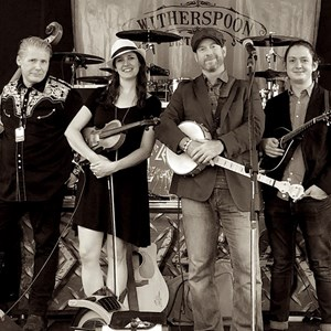 Dallas, TX Variety Band | The Bodarks - Americana Band