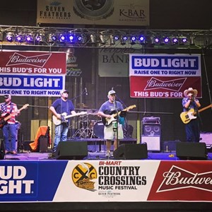 Yuba Country Band | Mikes California Country